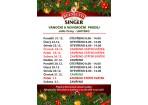 Vánoční a novoroční otevírací doba-sídlo firmy LHOTSKO